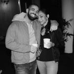 Drake shares another photo with Sade Adu