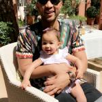 John Legend & Chrissy Teigen's daughter is so cute!