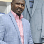 John Dumelo allegedly caught with missing Government vehicles (Photos)