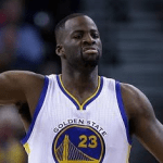 You can't mention LeBron James in every song you do – NBA star, Draymond Green calls out Nicki Minaj