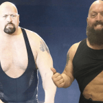 WWE wrestler, Big Show's weight loss is amazing! (Photos)