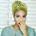 Tonto Dikeh's motivational message to Nigerians