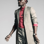 Ycee releases hot new photos