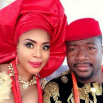 Actress, Mimi Orjiekwe welcomes a baby girl, narrates her fight & struggle during childbirth