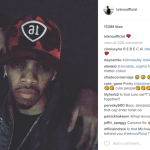 Tekno confirms he is dating Lola Rae?