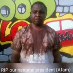 Nollywood producer Afam Chiazor dies while shooting a movie in Abeokuta