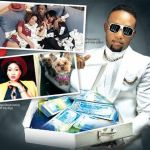 Some Nigerian Celebrities and Their Show Of Shame