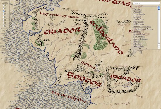 middle-earth-maps