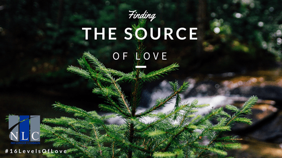 20170129 NLC Blog - Finding the Source of Love