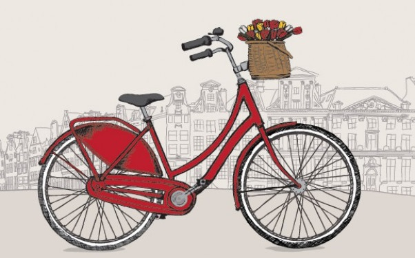 bicicleta invento