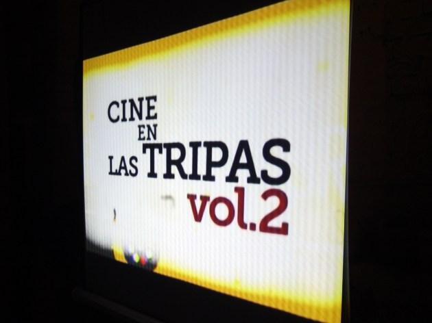 Cine en las Tripas Vol. II