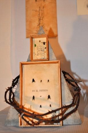 El museo de las moscas - David Cevallos