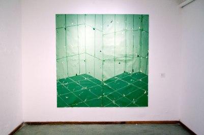 Espacio Baño - Andrea Vivi Ramírez