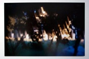 Noche blanca - Misha Vallejo