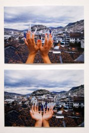 Manos de Quito - Pilar Rocha