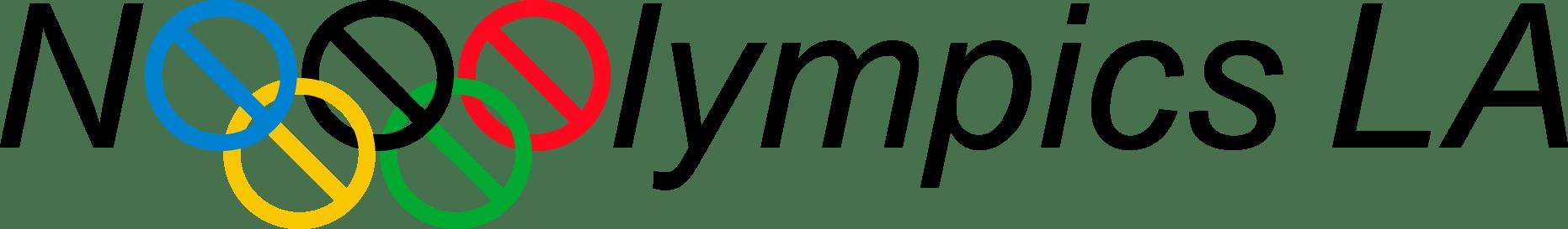 Analysis Nolympics La