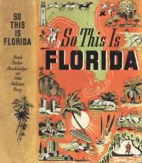 Old Florida / Tumblr of the Week / Journal / Nothing Major