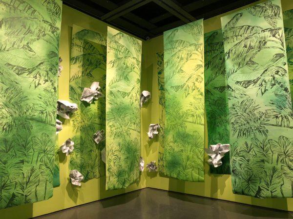 New Orleans Art Museum Exhibit