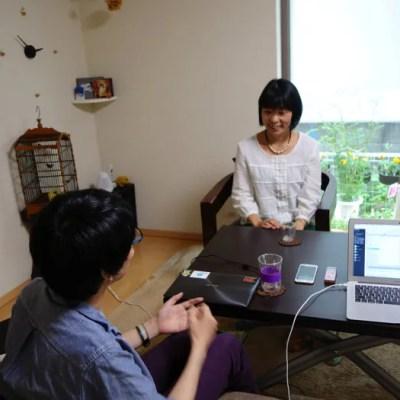 共感できる人と一緒に仕事したい。ゾロアスタ高橋智広さん、あかねさんインタビュー