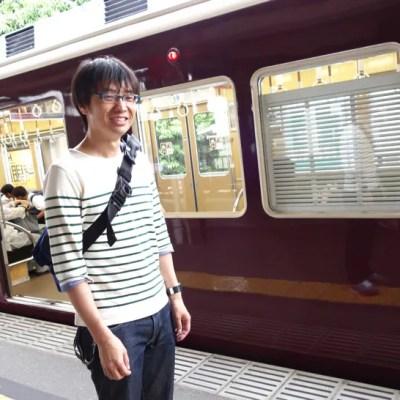 コワーキングで話すのが得意なことに改めて気付いた。山崎謙さんインタビュー