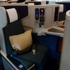 キャセイパシフィック航空 (CX925便) 香港-セブ A330-300 (333/ 33G)