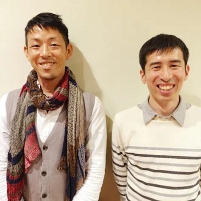 【対談】ノマド的節約術の大切なパートナーである守岡裕志さん。共に歩んできた5年間の軌跡