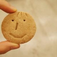 ぬか漬けクッキー