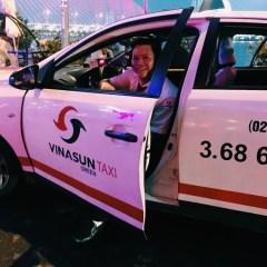 ベトナム最大の街・ホーチミンには電車がない!市内移動の最適解はタクシーです【伊佐知美の世界一周とお金の話 #12】