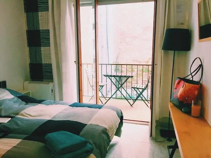 伊佐知美の世界一周とお金の話_Airbnb