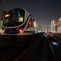 タイ・バンコク「スワンナプーム国際空港」→市街地への移動は「エアポート・レール・リンク」がおすすめ!【伊佐知美と世界一周のお金の話 #22】
