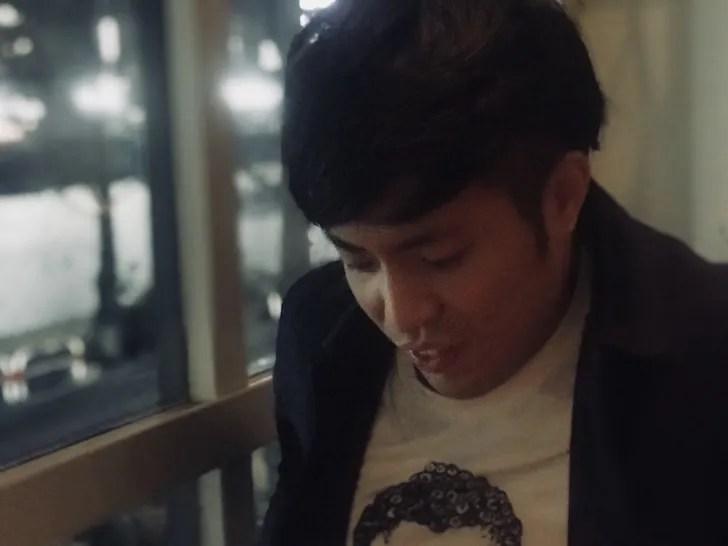稲田ズイキさん、苦しい人ってたくさんいるじゃないですか