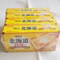 コストコの明治 北海道バター(パッケージ)