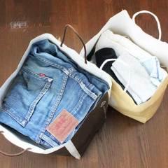 H&Mの衣類回収プログラムで古着回収してもらい500円のクーポン券を獲得する方法を解説