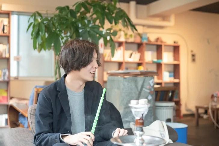 株式会社MIKKE代表・井上拓美さん