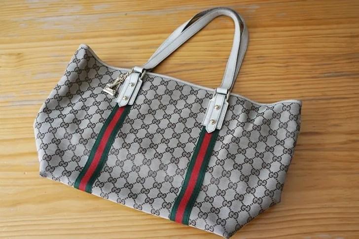 【ブランドピース】Gucciのバッグ