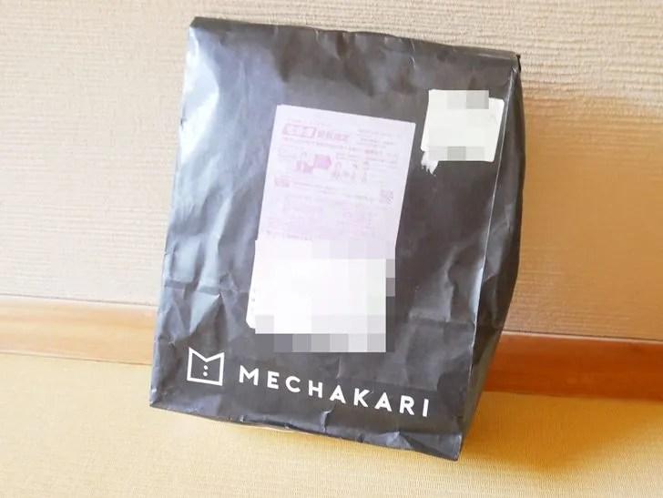 メチャカリパッケージ写真