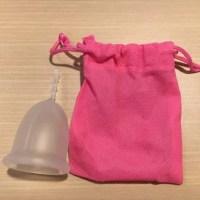 月経カップが便利すぎて驚き!使い方・折り方・使用後の洗い方や正直な感想を紹介