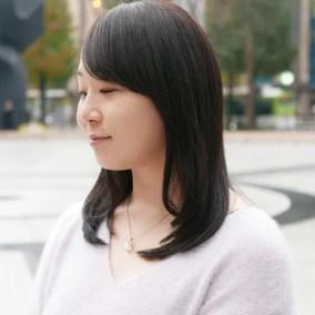 「職業・インフルエンサー」を続けられる理由とは? 久保居亜由美さん