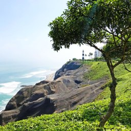A month in Lima as a Digital Nomad