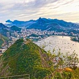 Living like a local in Rio de Janeiro