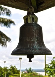 Ship bell 1848