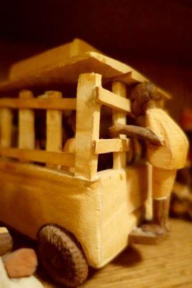 ' mammy' wagons
