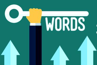 Como escolher as palavras chaves certas para o seu blog
