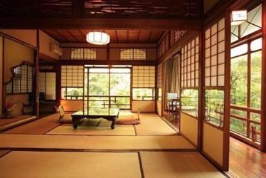 ryokan japonesa casas japanese tradicional japan japonesas casa interior traditional tradicionales architecture guest te houses stay arquitectura japones hotel estilo