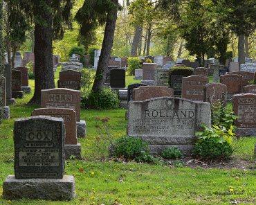 Woodlawn CemeteryAR
