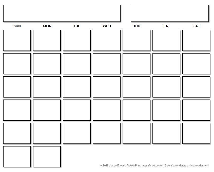 In printing terminology, it means an empty or unassembled printer ink cartridge or toner. Blank Calendar Image   Calendar Template 2021