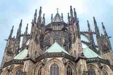 15 Most Beautiful Examples of Gothic Architecture in Europe