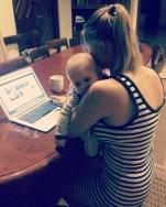 Blog+baby