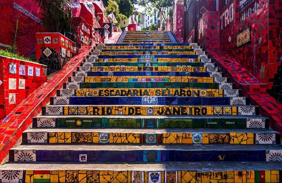 escadariaselaron