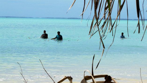 Kiribati Kev Guy 628